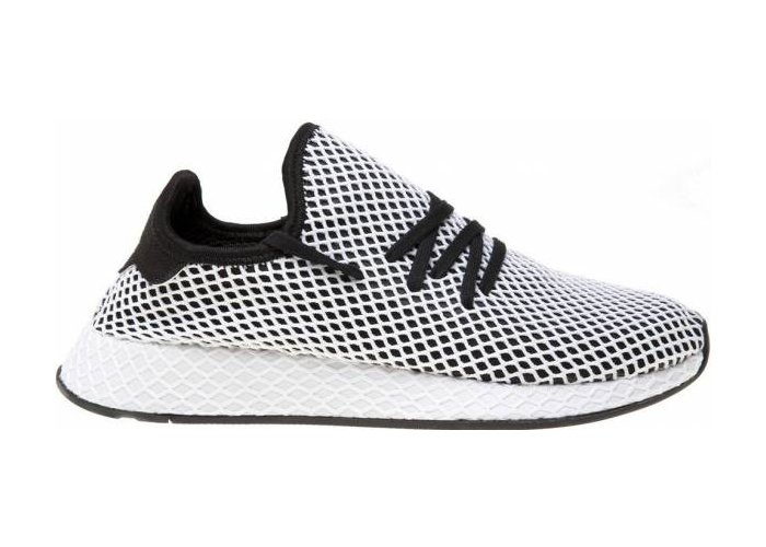 28062547426 - 阿迪达斯跑鞋, 运动鞋, Adidas Deerupt Runner, Adidas