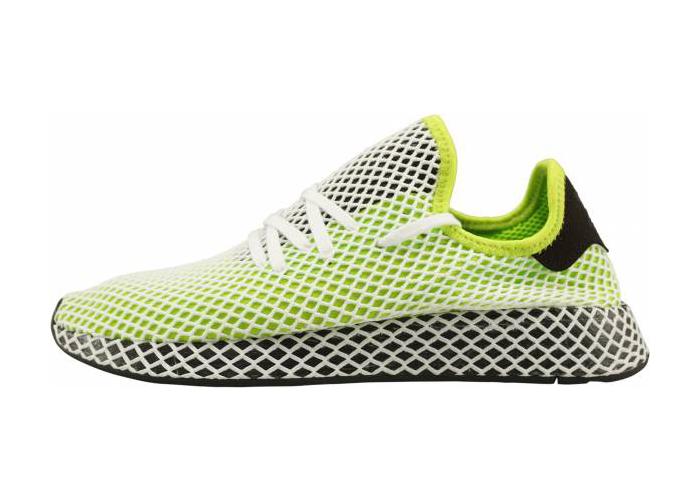 28062548599 - 阿迪达斯跑鞋, 运动鞋, Adidas Deerupt Runner, Adidas