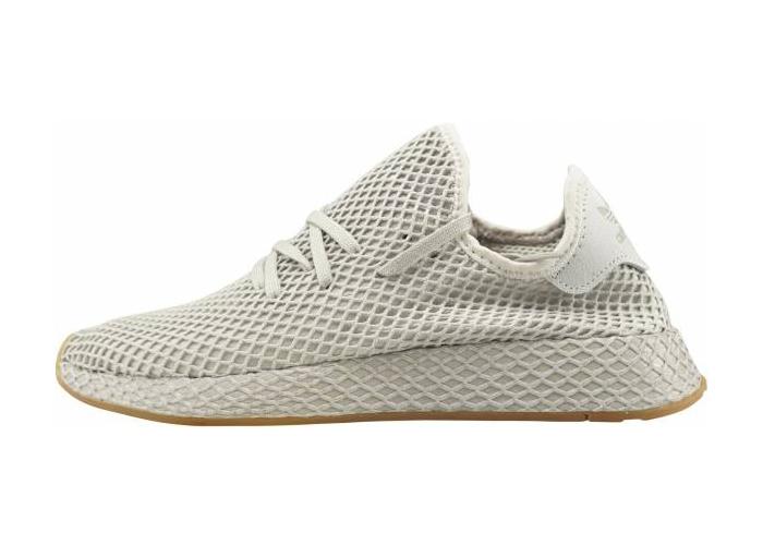 28062549899 - 阿迪达斯跑鞋, 运动鞋, Adidas Deerupt Runner, Adidas