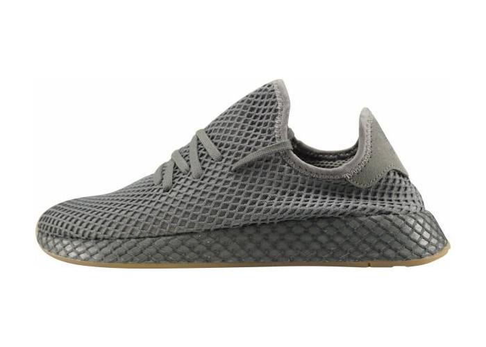 28062549926 - 阿迪达斯跑鞋, 运动鞋, Adidas Deerupt Runner, Adidas