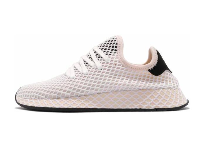 28062550212 - 阿迪达斯跑鞋, 运动鞋, Adidas Deerupt Runner, Adidas