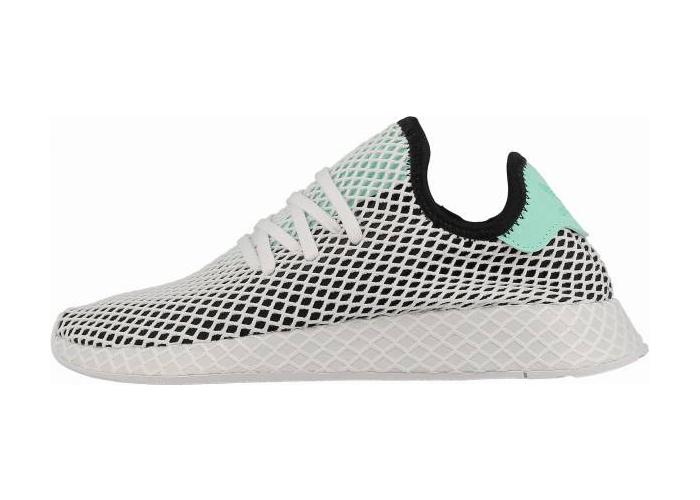 28062551824 - 阿迪达斯跑鞋, 运动鞋, Adidas Deerupt Runner, Adidas