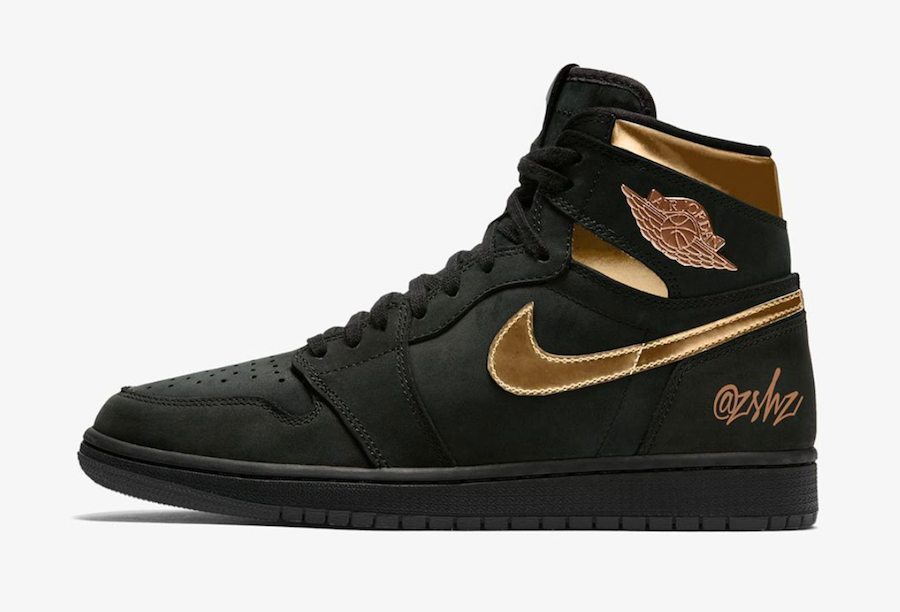 Air-Jordan-1-High-OG-Black-Metallic-Gold-555088-032-Release-Date