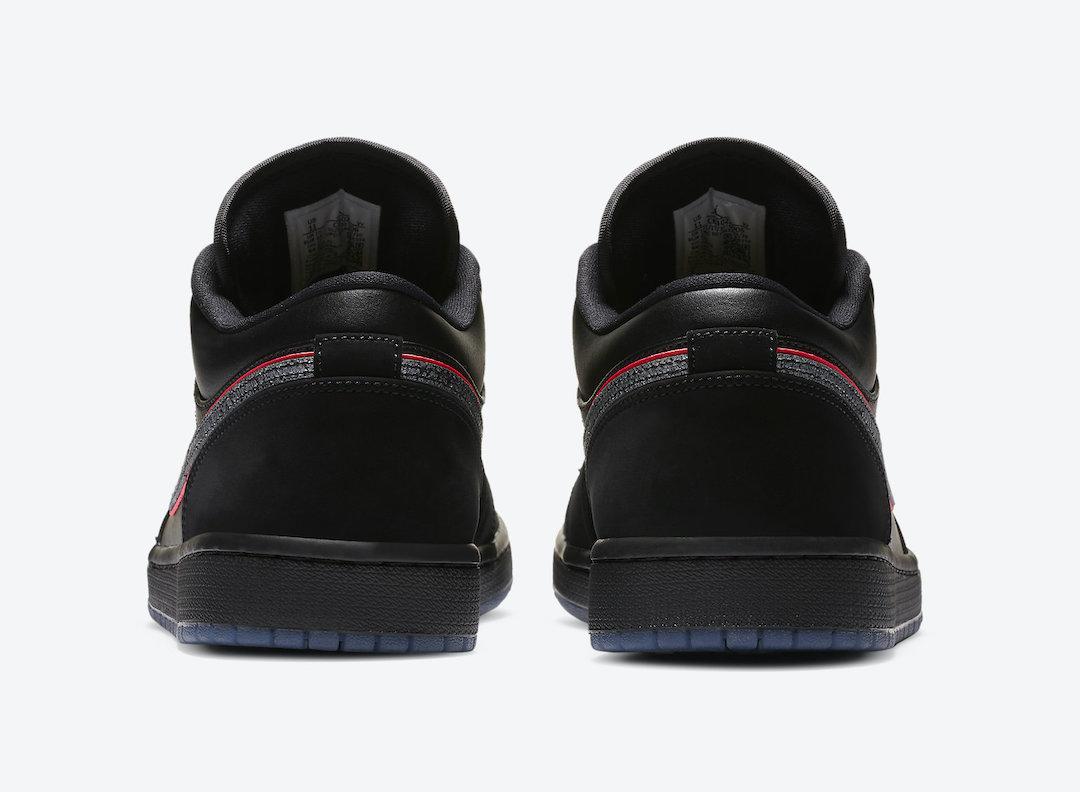 Air-Jordan-1-Low-Black-Red-Orbit-CK3022-006-Release-Date-3