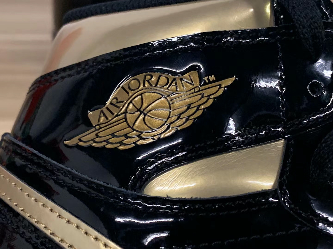 Air-Jordan-1-Patent-Leather-Black-Gold-555088-032-Release-Date-Pricing-2