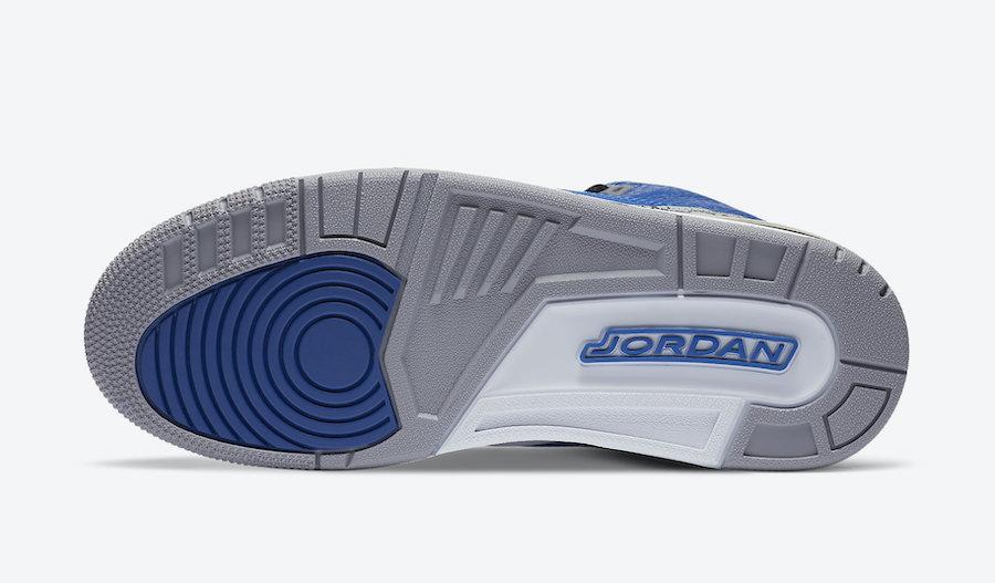 Varsity Royal, StockX, Jordan, AIR JORDAN 3 VARSITY ROYAL, Air Jordan 3, Air Jordan