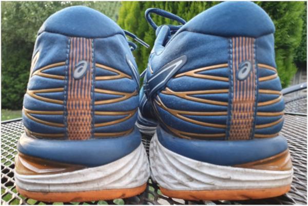 马拉松, 跑步鞋, Kayano, Asics Gel Cumulus 21, Asics Gel, Asics