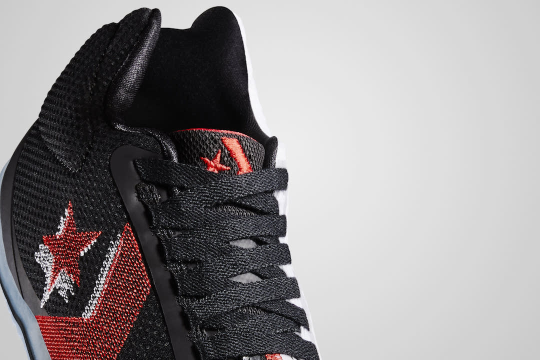 React泡沫, React, Nike React, Converse All Star Pro BB, Converse, All Star Pro BB