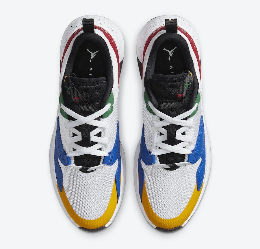 """Jumpman, Jordan Air Cadence""""Olympics"""", Jordan"""