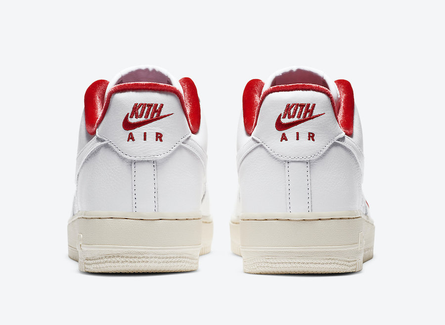 Nike Air Force 1 Low, Nike Air Force 1, Nike Air, NIKE, KITH X NIKE AIR FORCE 1, FORCE 1, Air Force 1 Low, Air Force 1