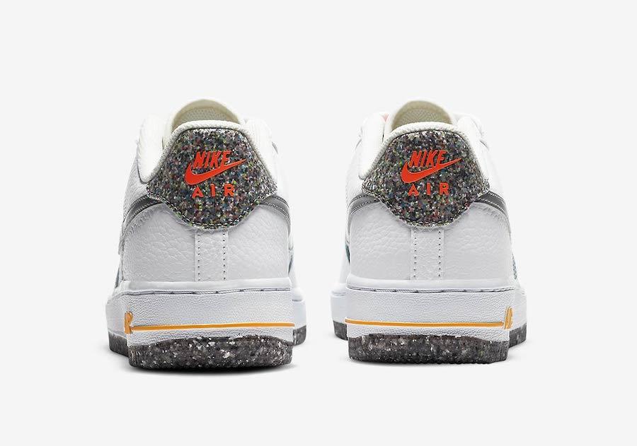 运动鞋, Swoosh, Space Hippie, Nike Air Force 1 Crater GS, Nike Air Force 1, Air Force 1
