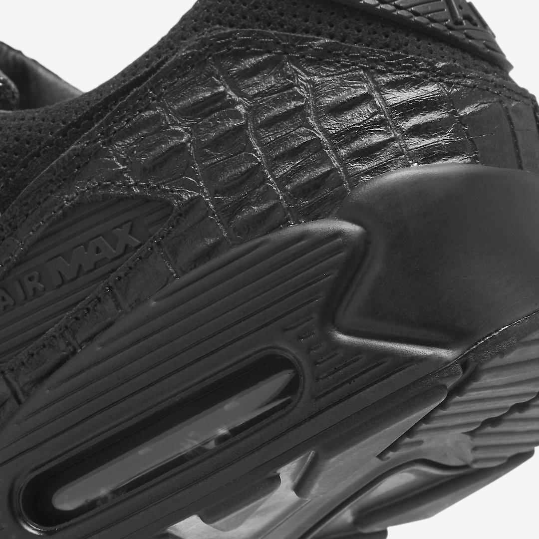 Yeezy, Swoosh, Nike Air Max 90, Nike Air Max, Nike Air, Black, Air Max 90, Air Max