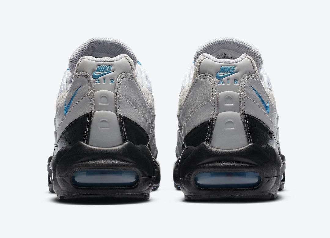 Nike Air Max 95, Nike Air Max, Nike Air, Laser Blue, Air Max 95, Air Max 90, Air Max