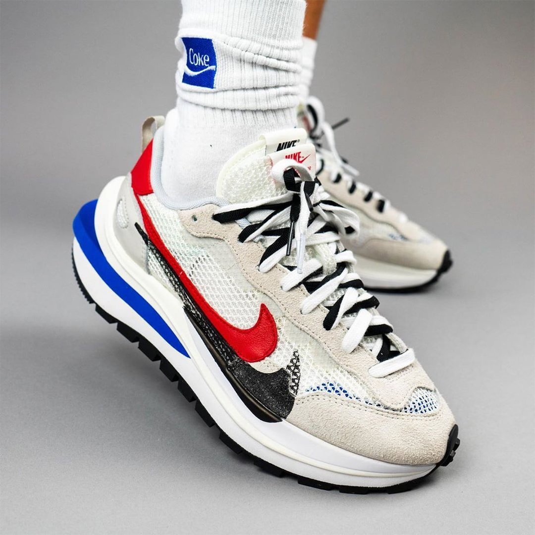 sacai-Nike-VaporWaffle-Sail-Light-Bone-Game-Royal-Sport-Fuchsia-CV1363-100-Release-Date-On-Feet