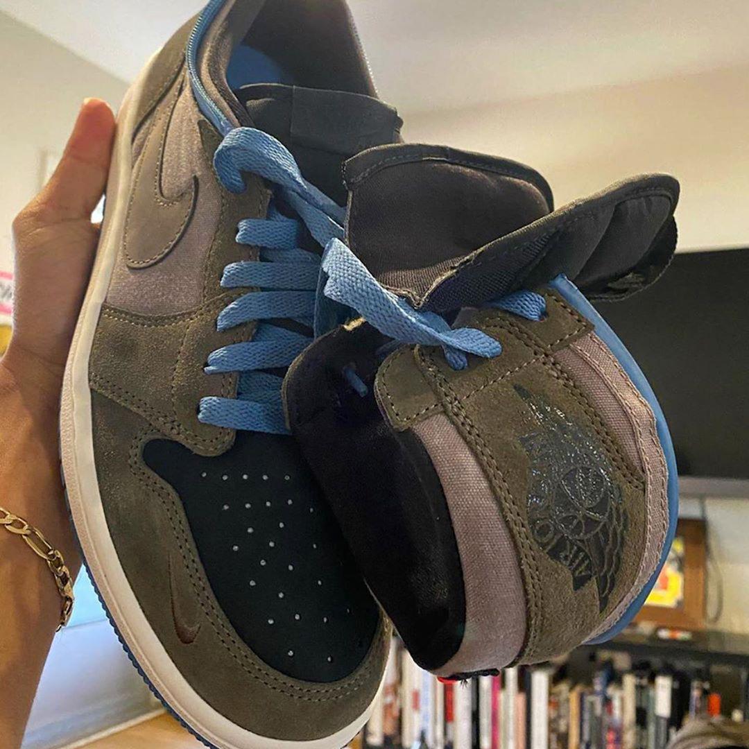 Swoosh, Jordan Brand, Jordan, Air Jordan 1 High Switch, Air Jordan 1, Air Jordan