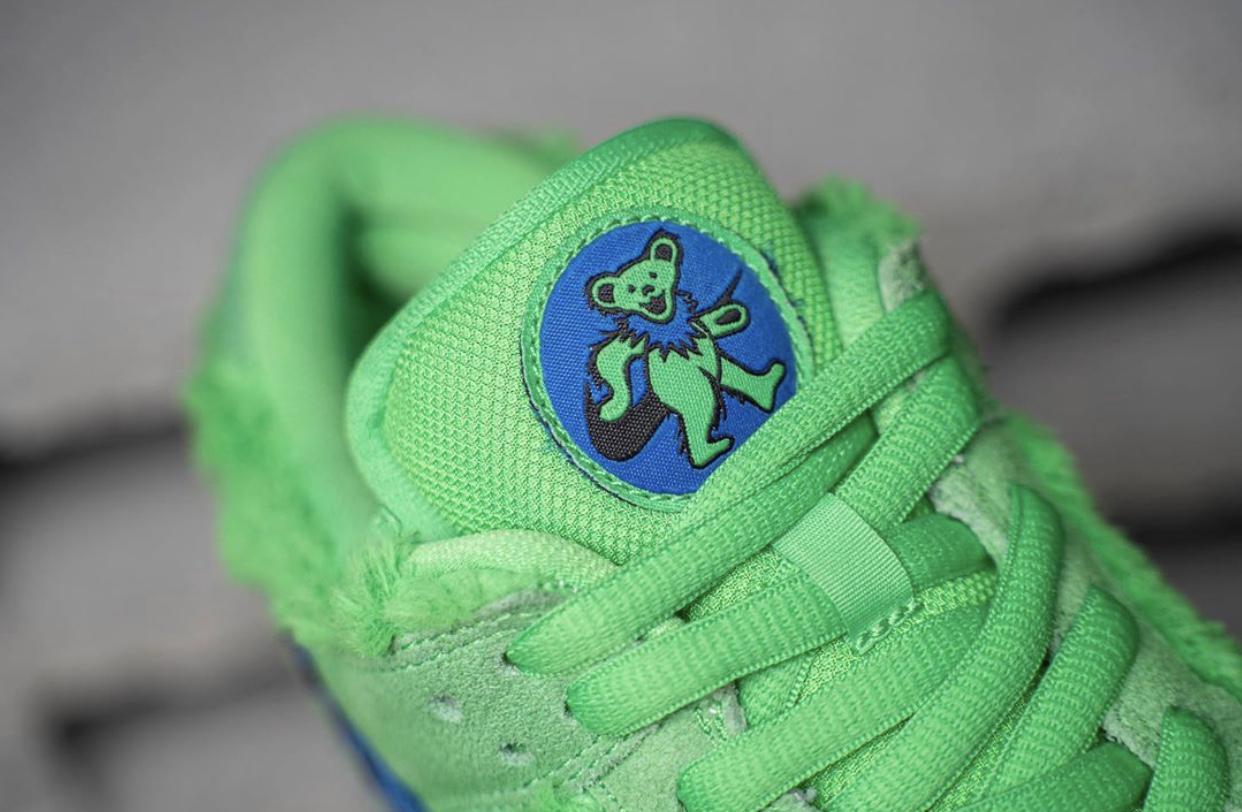 Swoosh, StockX, SB Dunk Low, Orange Bear, Nike SB Dunk Low, Nike SB Dunk, Nike SB, Grateful Dead x Nike SB Dunk Low, Dunk Low, Dunk