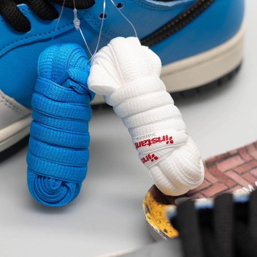 Swoosh, Nike SB Dunk Low, Nike SB Dunk, Nike SB, Instant Skateboards, Dunk Low, Dunk, Black, 3M反光