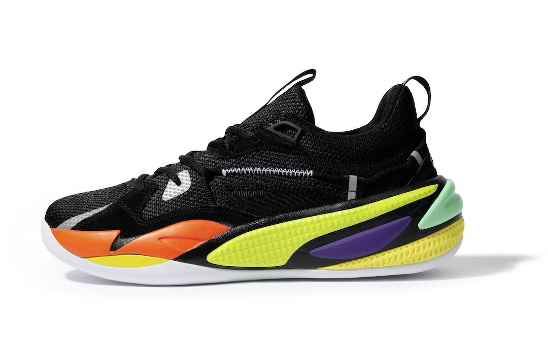 运动鞋, Puma, J.Cole