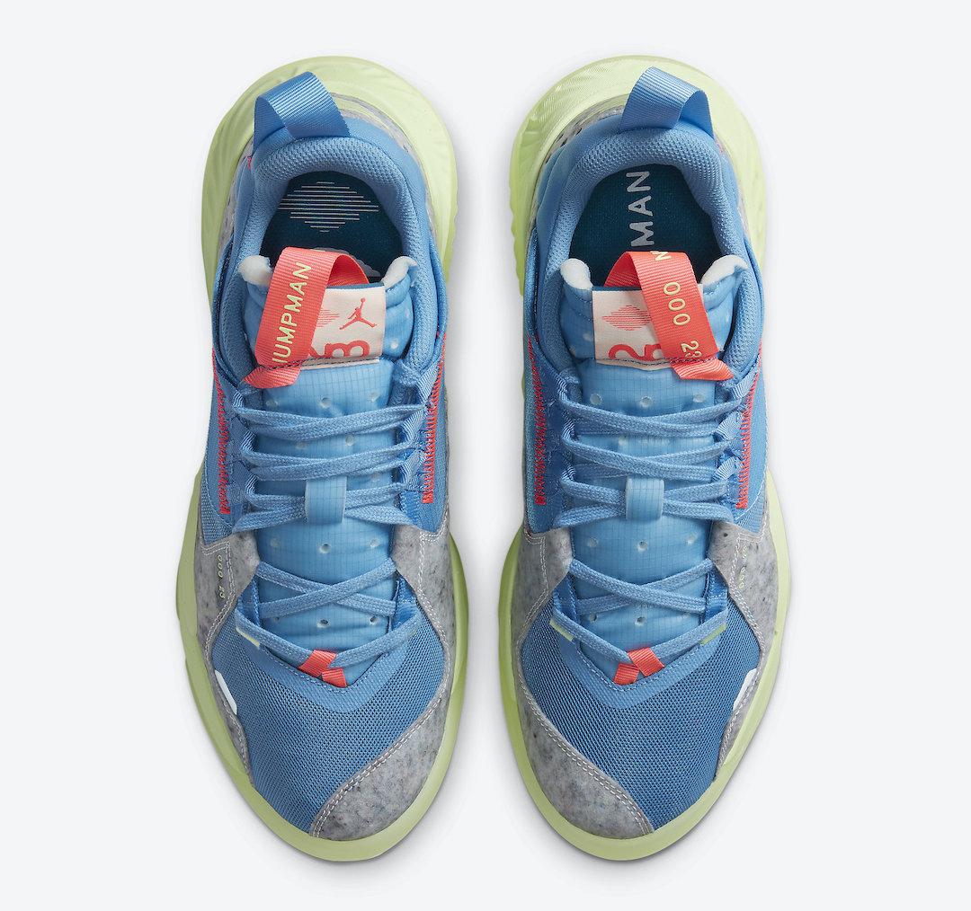 Jordan Brand, Jordan