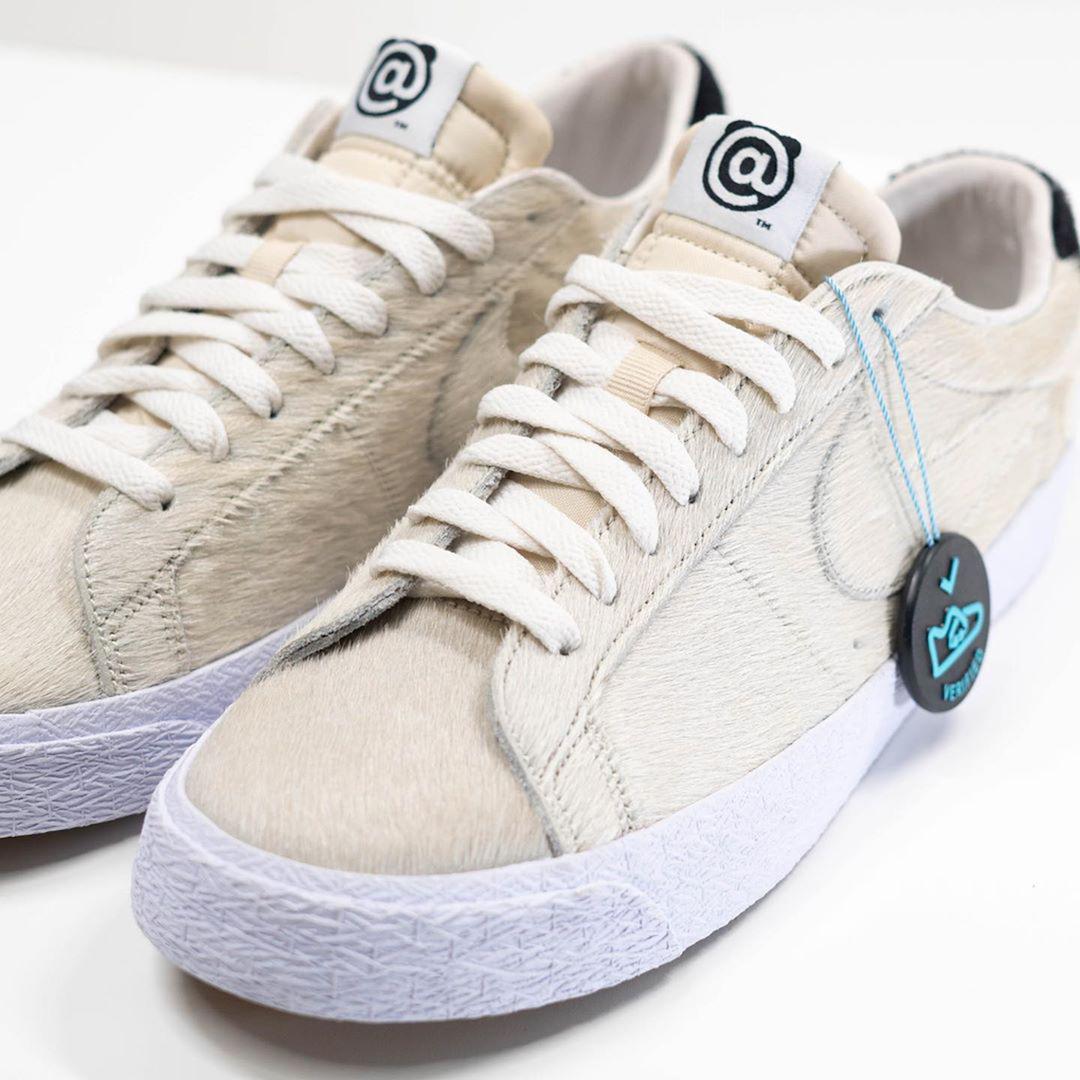 Nike SB, Dunk Low, Dunk, Blazer