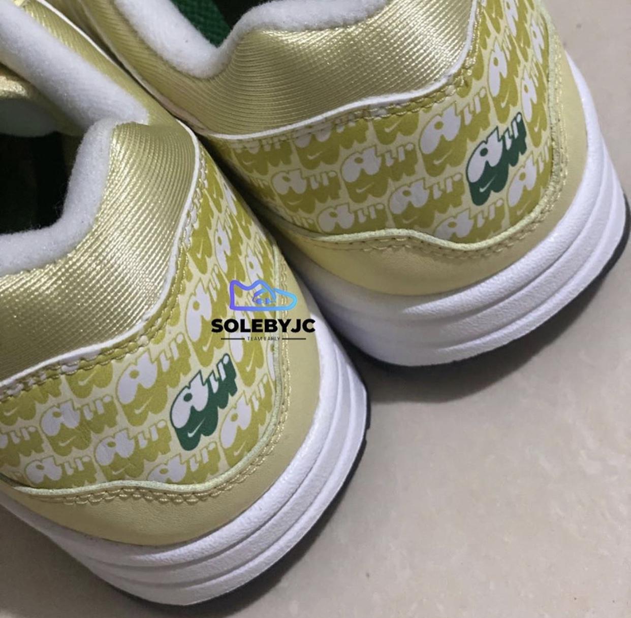 Nike Air Max, Nike Air, Lemonade, Air Max 1, Air Max