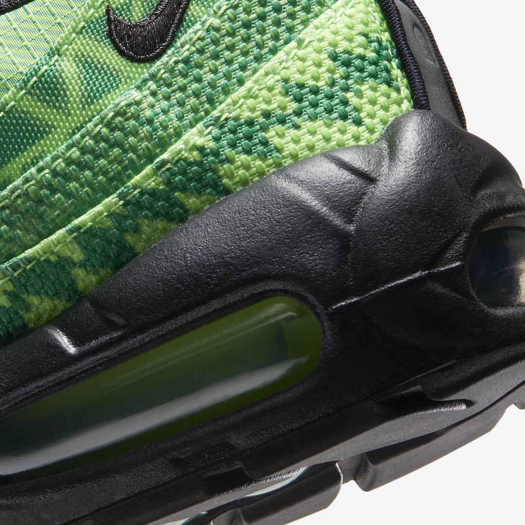 Zoom, Nike Air Max 95, Nike Air Max, Nike Air, Naija, Air Zoom, Air Presto, Air Max 95, Air Max, 3M反光