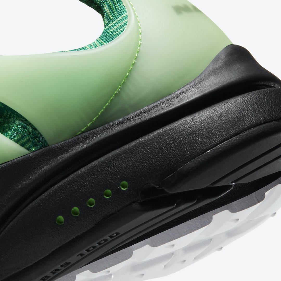 Zoom, Nike Zoom Freak 2, Nike Air, Naija, Black, Air Presto