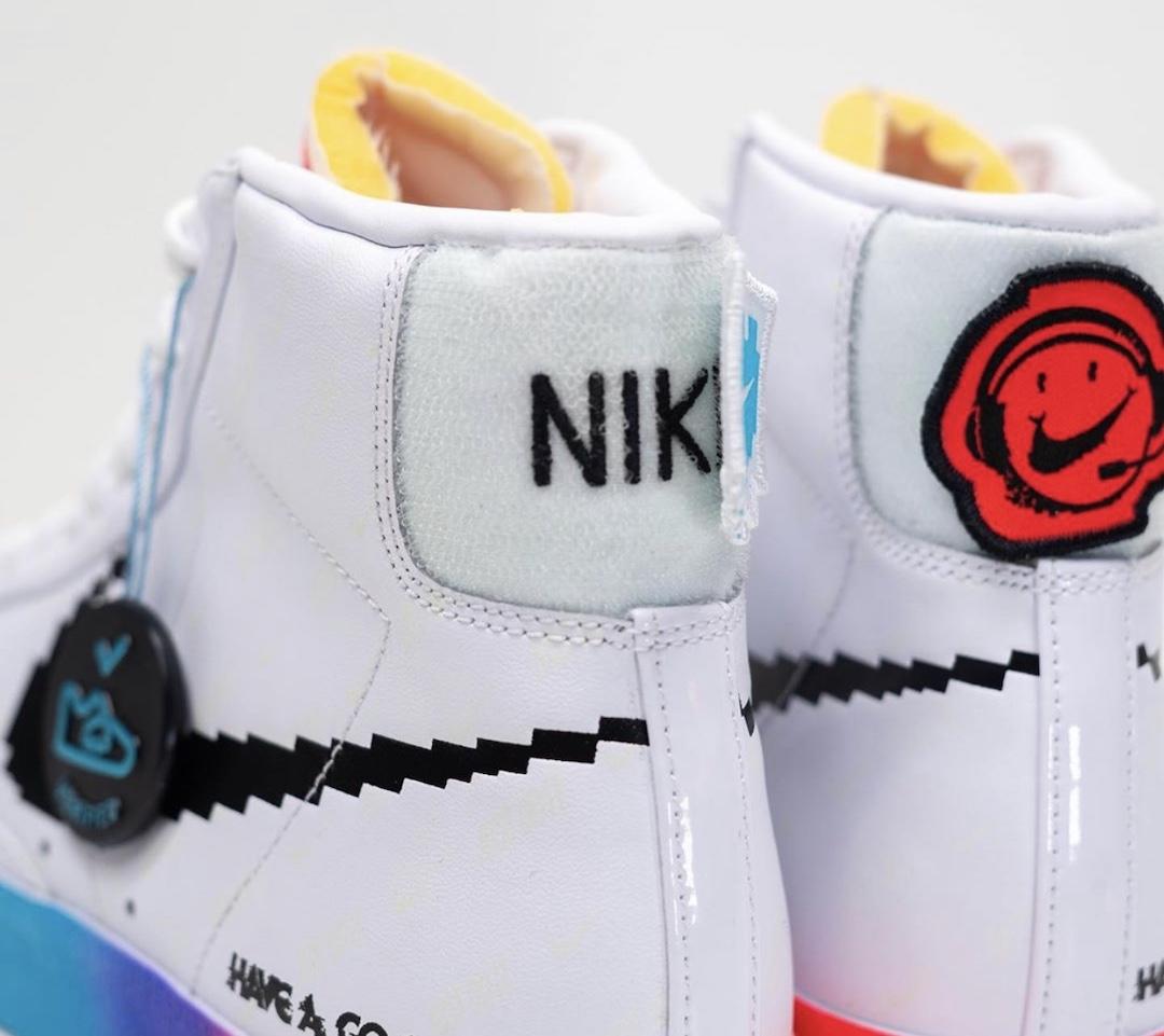Swoosh, Nike Blazer Mid '77, Nike Blazer Mid, Have A Good Game, Blazer Mid