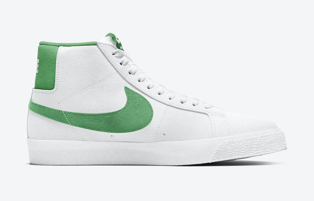 耐克SB, Swoosh, Nike SB Blazer Mid, Nike SB, Blazer Mid, Blazer