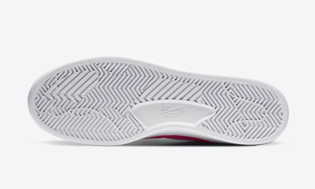 React, Racer, Nike SB