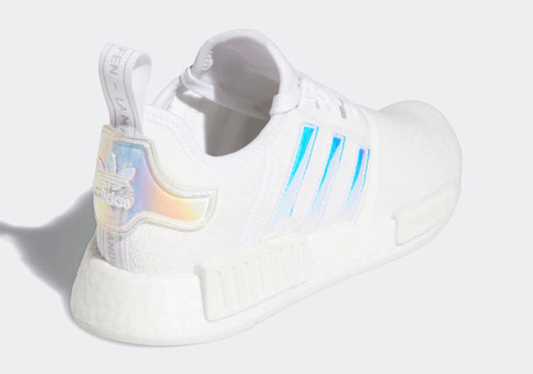 NMD R1, Iridescent, EVA, Boost, adidas Originals, adidas NMD R1, adidas NMD