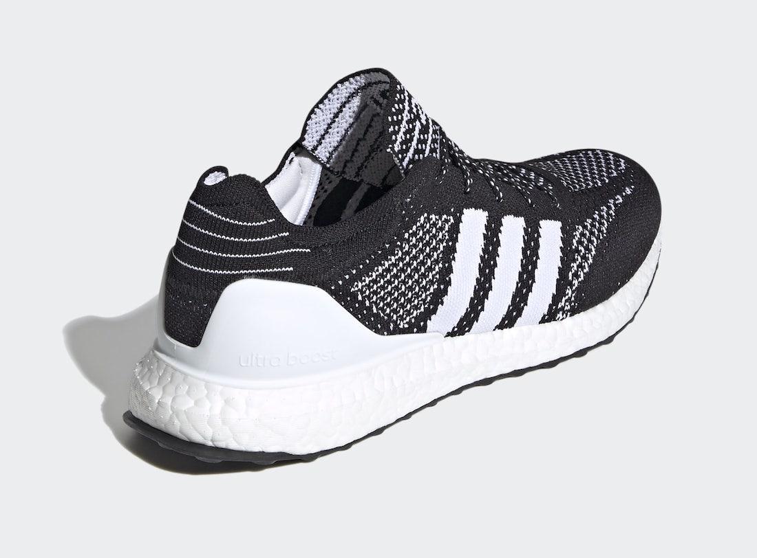 Ultra Boost, Primeknit鞋面, Primeknit, Originals, Cloud White, Boost, Black, Adizero, adidas Originals