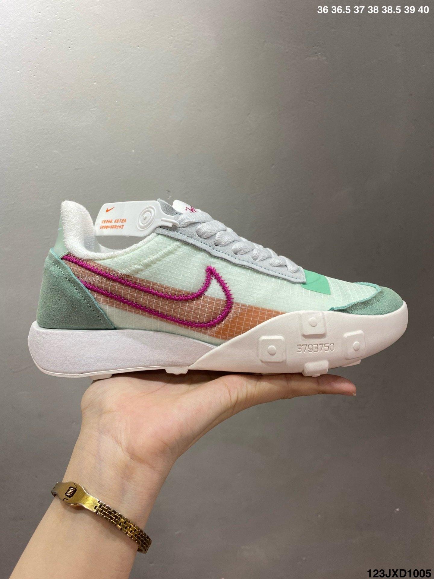 05104717957 - 运动鞋, 跑步鞋, Swoosh, Racer, Nike Waffle Racer 2X