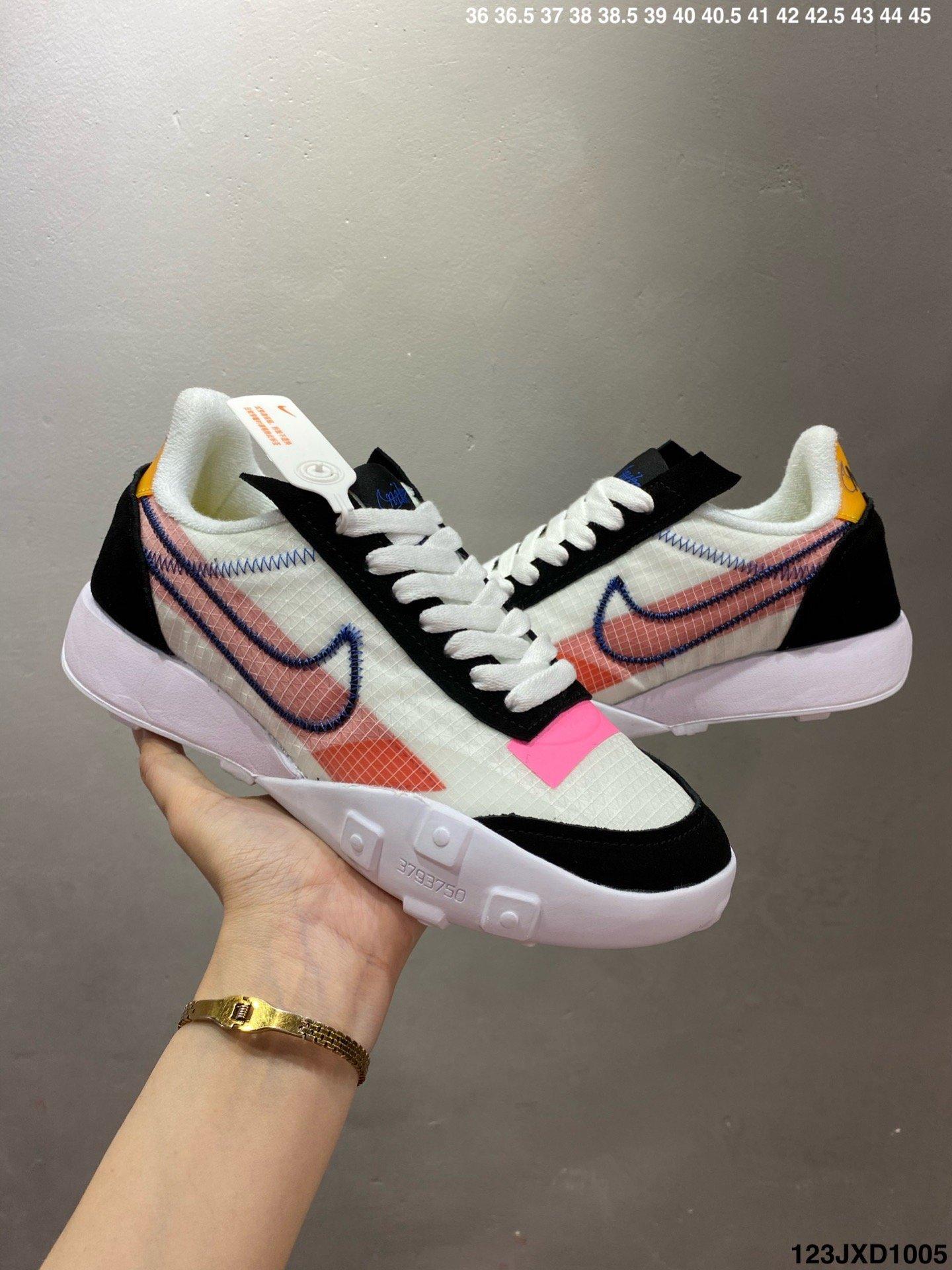 05104722507 - 运动鞋, 跑步鞋, Swoosh, Racer, Nike Waffle Racer 2X
