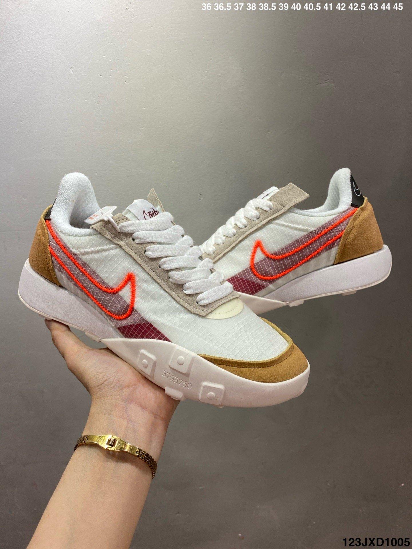 05104726234 - 运动鞋, 跑步鞋, Swoosh, Racer, Nike Waffle Racer 2X