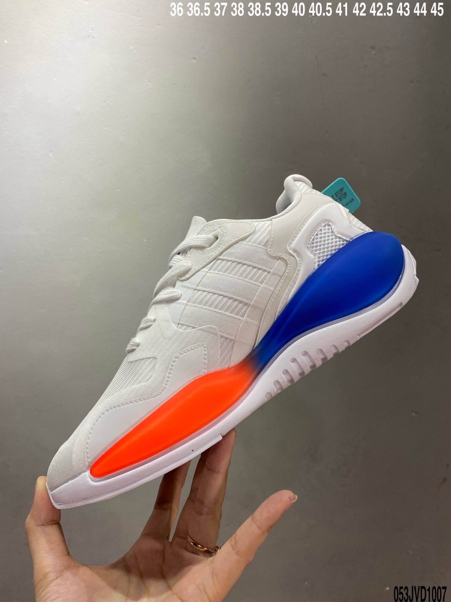 07081136805 - 运动跑鞋, 跑鞋, Originals ZX Alkyne Boost, Boost, Adidas