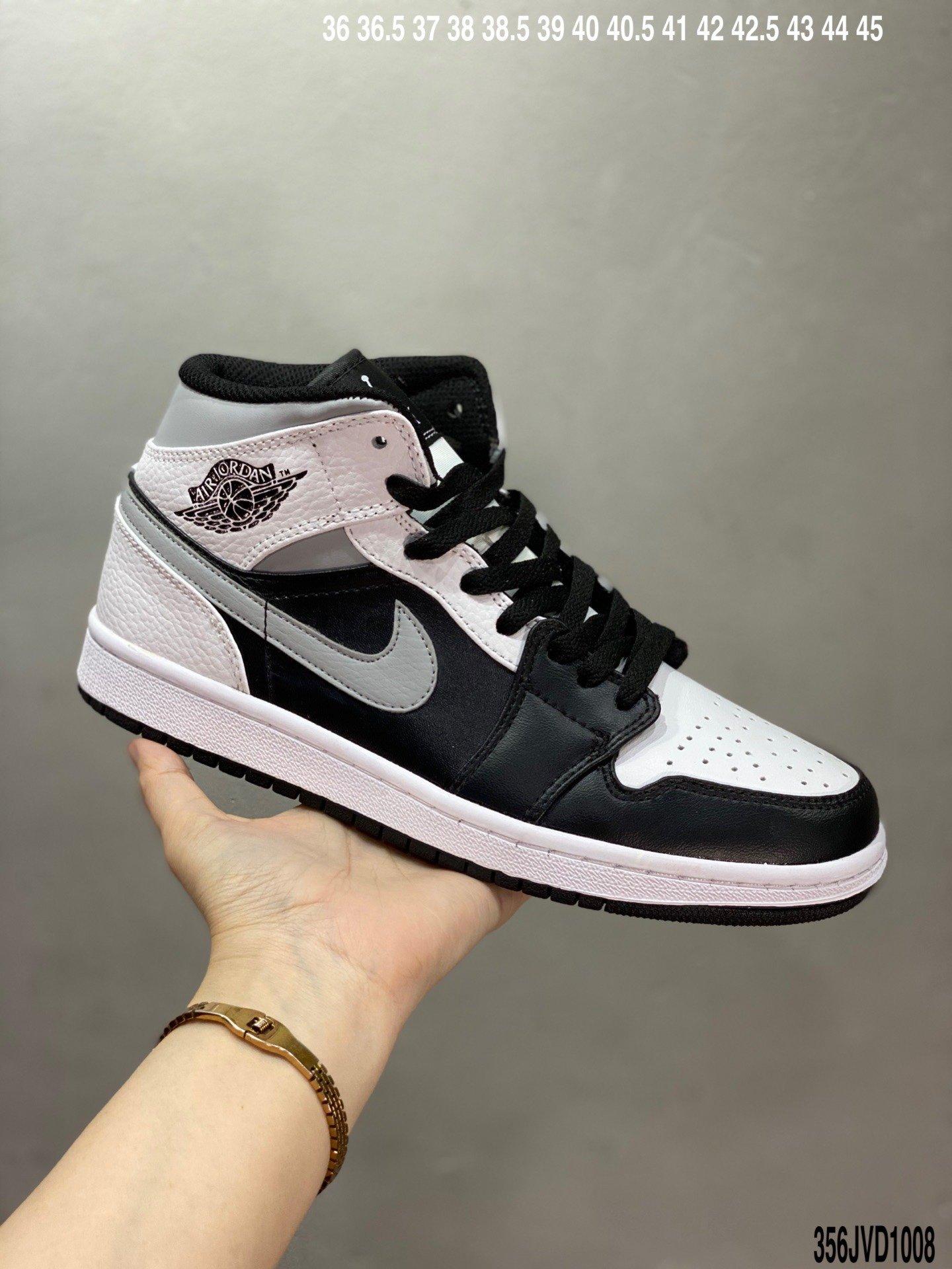 篮球鞋, Jordan, Air Jordan 1 Mid, Air Jordan 1, Air Jordan