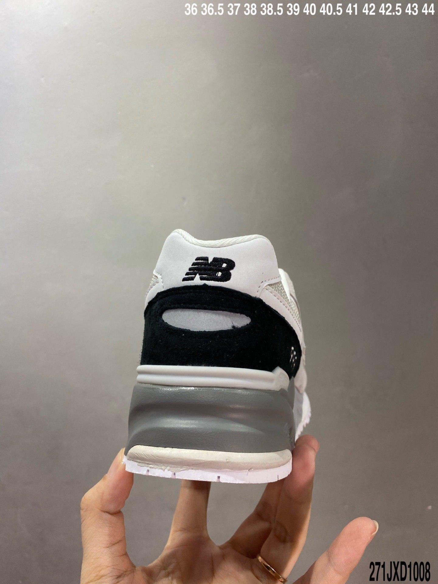 跑鞋, Rock Stop, New Balance NB999, New Balance, ML999BC, ABZORB