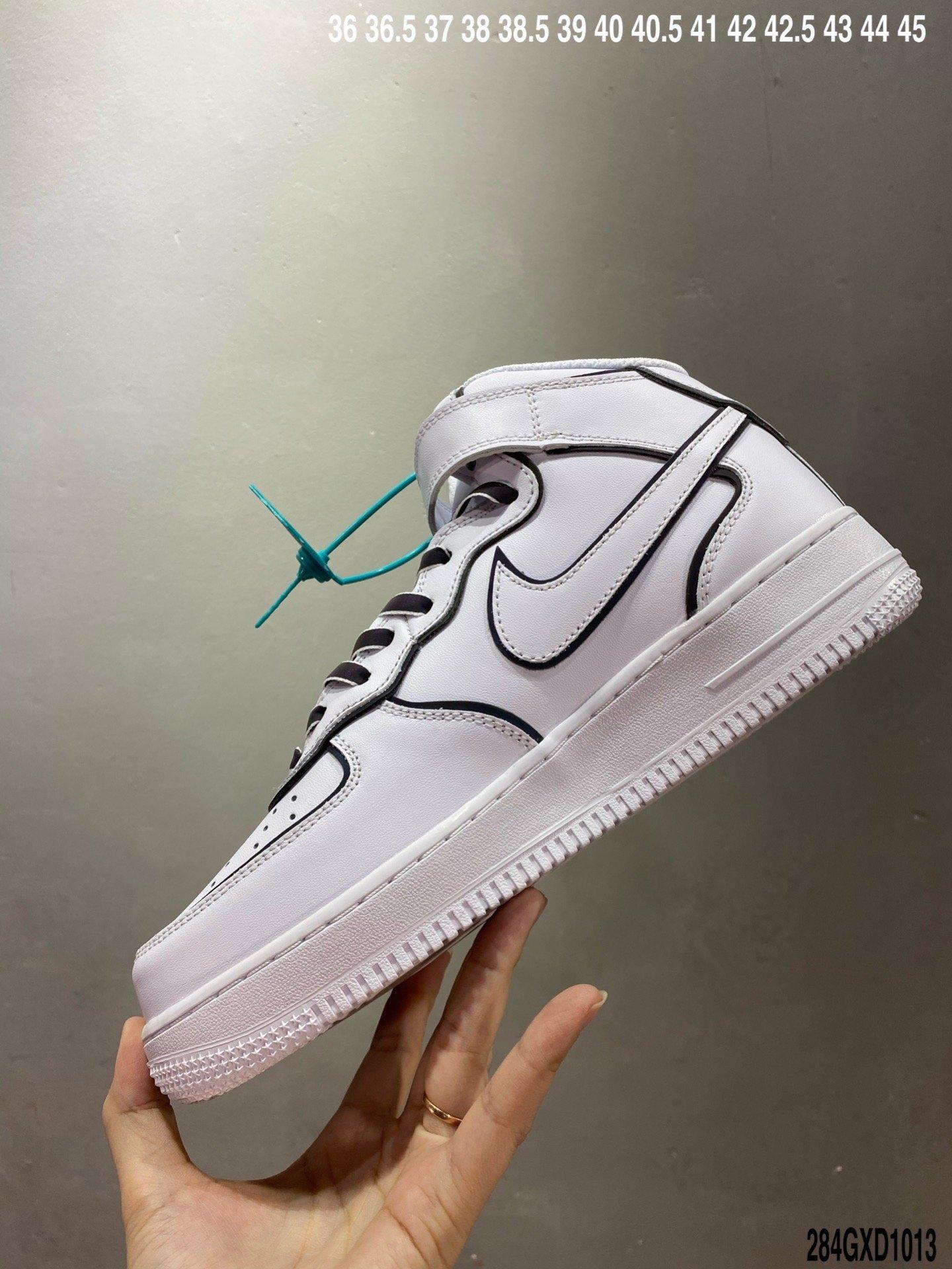 运动板鞋, 空军一号, 板鞋, Nike Air Force 1, Nike Air, Air Force 1, 3M反光