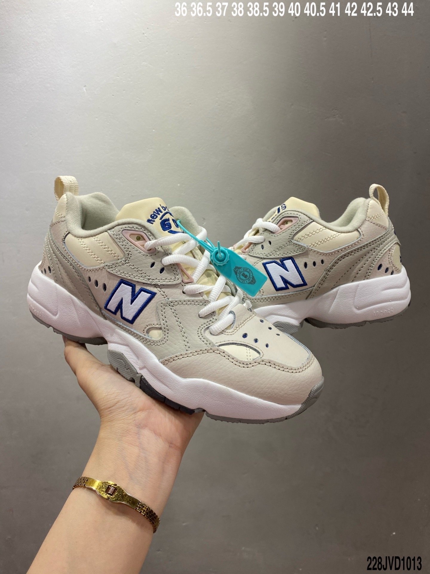 老爹鞋, WX608MU1, New Balance