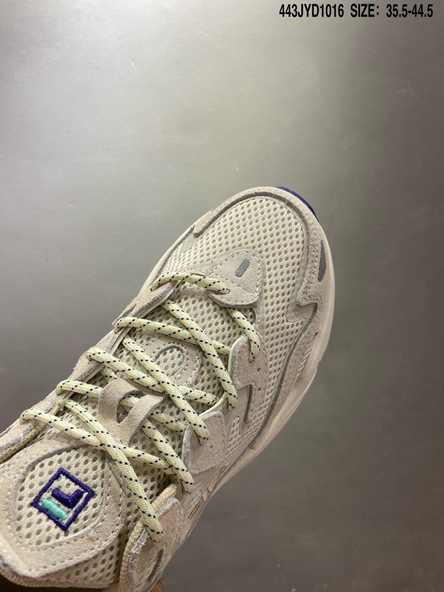 老爹鞋, Ray Tracer, Fila Ray Tracer, EVA
