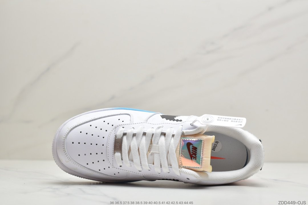 空军一号, 板鞋, 休闲板鞋, Swoosh, OFF-WHITE x, NIKE, JUST DO IT, AF1
