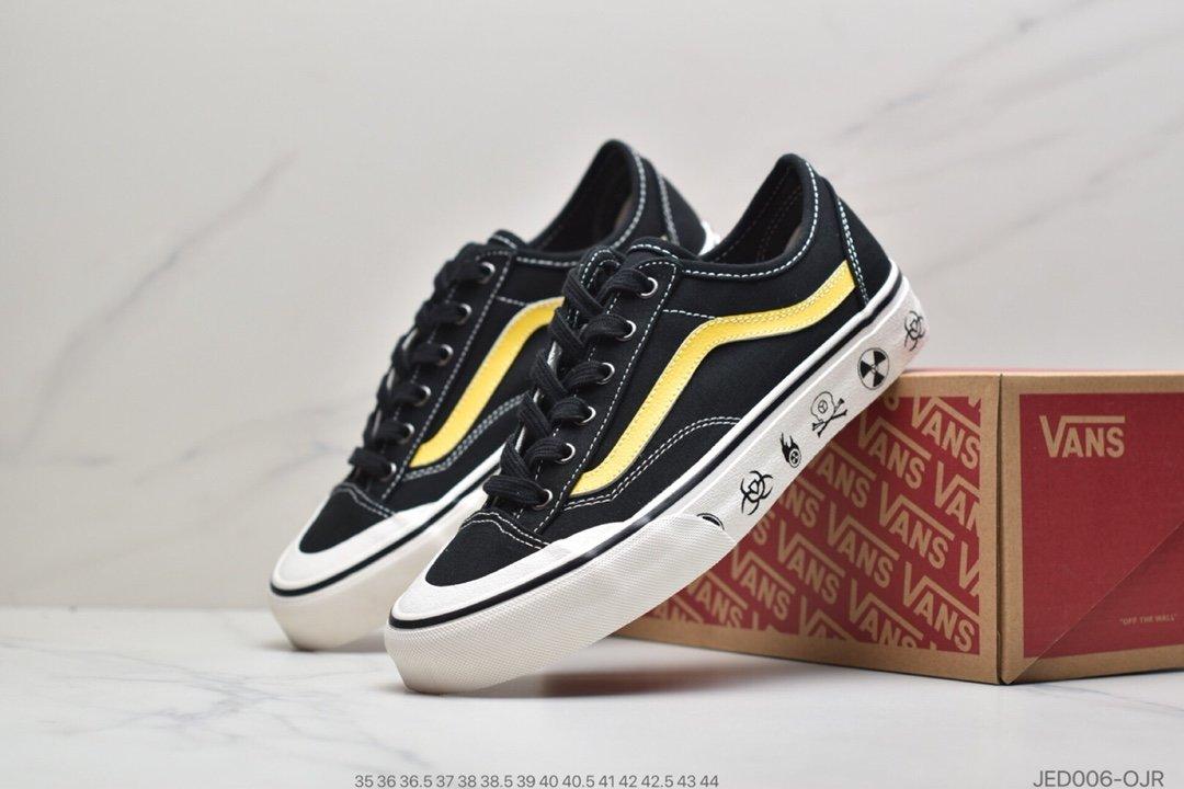板鞋, 女鞋, 万斯女鞋, style36