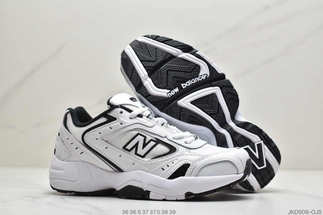 老爹鞋, 新百伦, New Balance
