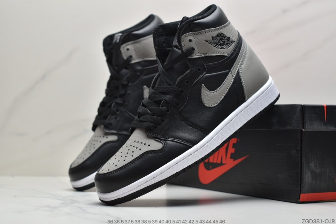 高帮, 篮球鞋, Nike Air, Jordan, Air Jordan 1, Air Jordan