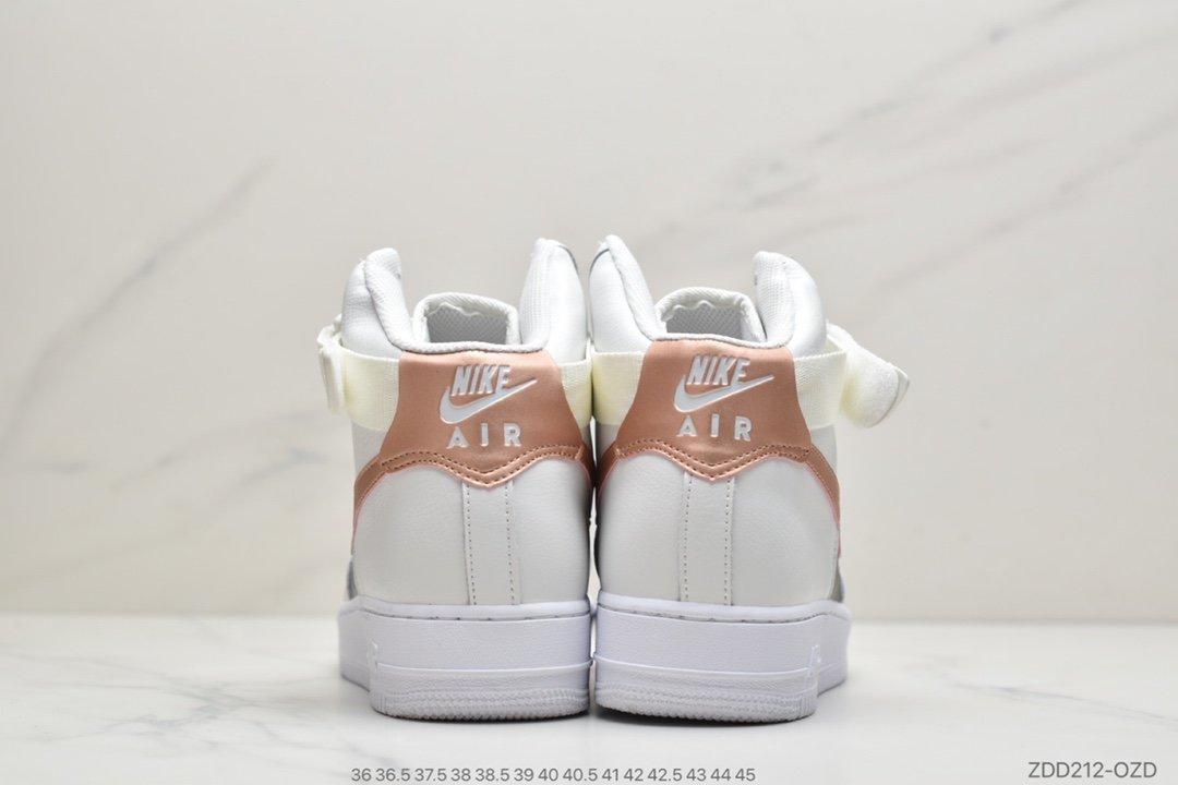 高帮, 运动板鞋, 空军一号, 板鞋, Nike Air Force 1, Nike Air, HIGH, Air Force 1