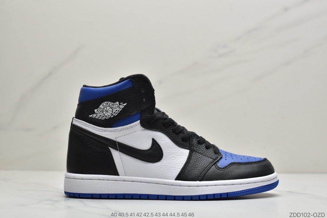 高帮, 芝加哥, Jordan, Chicago, Air Jordan 1, Air Jordan