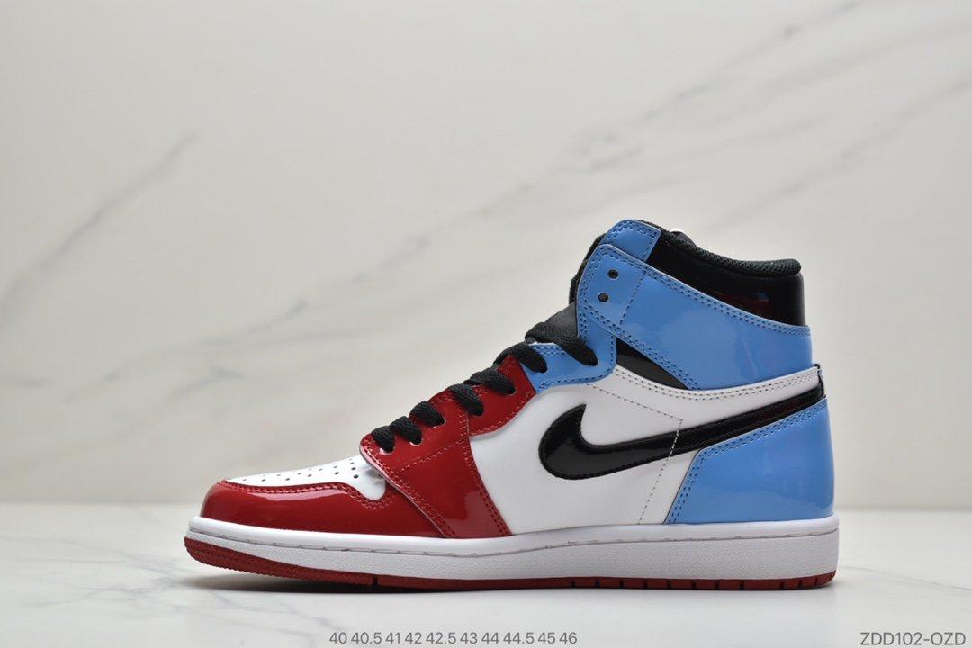 高帮, 芝加哥, 篮球鞋, 女鞋, Jordan, Chicago, Air Jordan 1