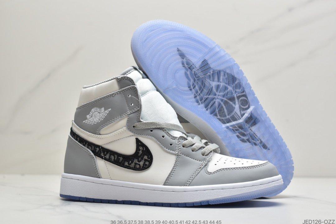 联名, 篮球鞋, Swoosh, Jordan, Dior x Air Jordan 1, Dior, Air Jordan 1, Air Jordan