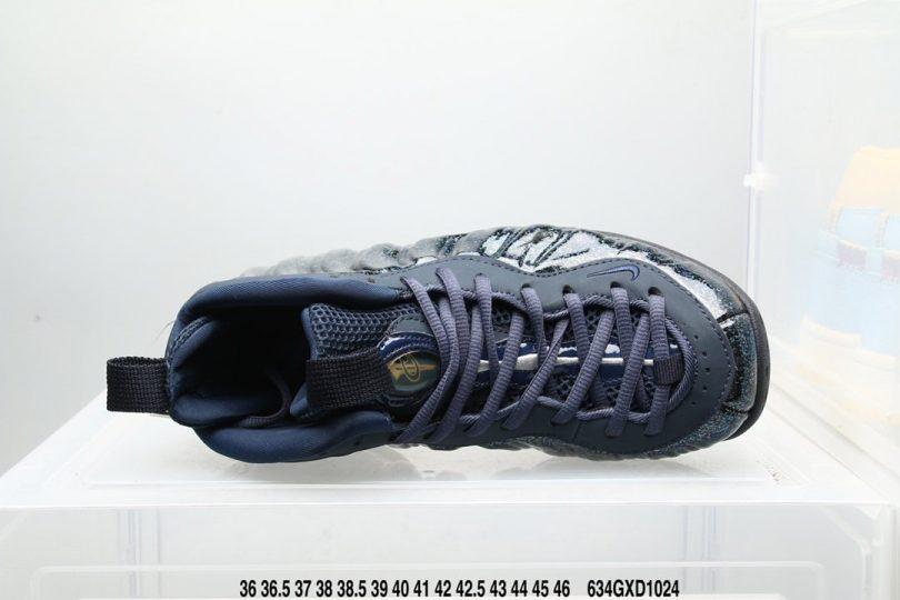 篮球鞋, Nike Air Foamposite One, Nike Air, Invisibility Cloak